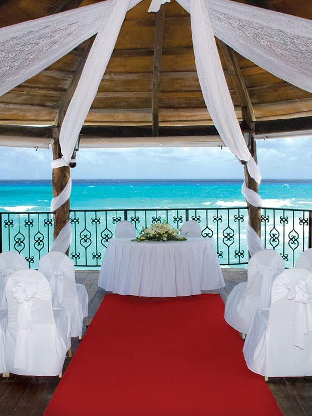 oceanside wedding venue